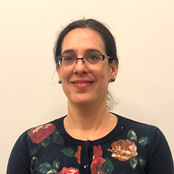 Kathy Kleinbaum